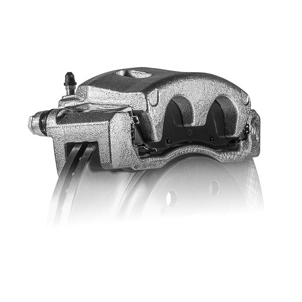 PowerStop Autospecialty Stock Replacement Calipers