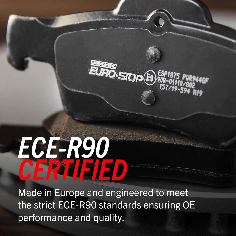 ECE 90 Certified