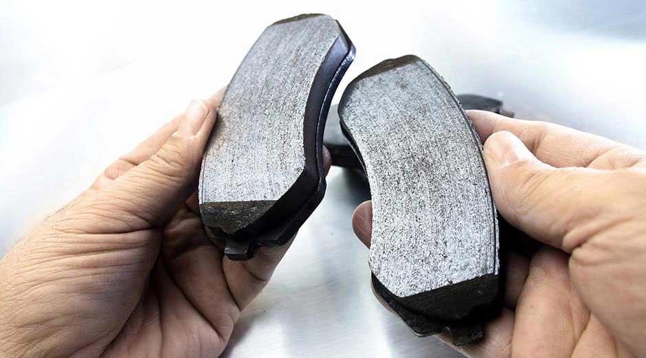 brake squeal Squealing Brakes Pads rotors brake pedal pulsing or vibrating