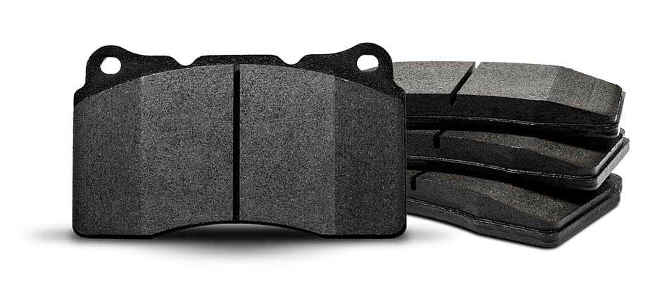 brake pad options PowerStop Track Day Brake Pads z16 z17 z23 z26 z36