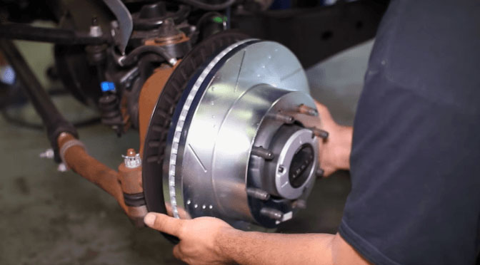 clean brake rotors, rotors, brake kit, how to dust rust and corrosion cleaning