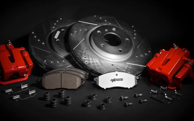 PowerStop Performance Brake Upgrades